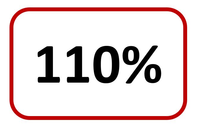 ECOBONUS AL 110% – TUTTE LE NOVITA'